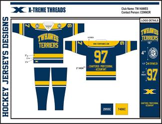 X-treme Threads | Hockey Uniforms